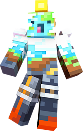 Minecraft Earth Free Skin